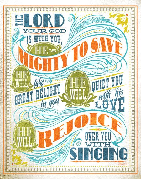 love the vintage scripture print: The Lord, Zephaniah 3 17, Prayer Request, God Is, Amazing Quote, Favorite Verse, 317, Scripture, Bible Verses