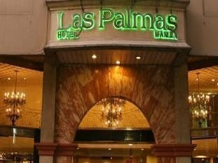 Las Palmas Hotel, Manila, Philippines