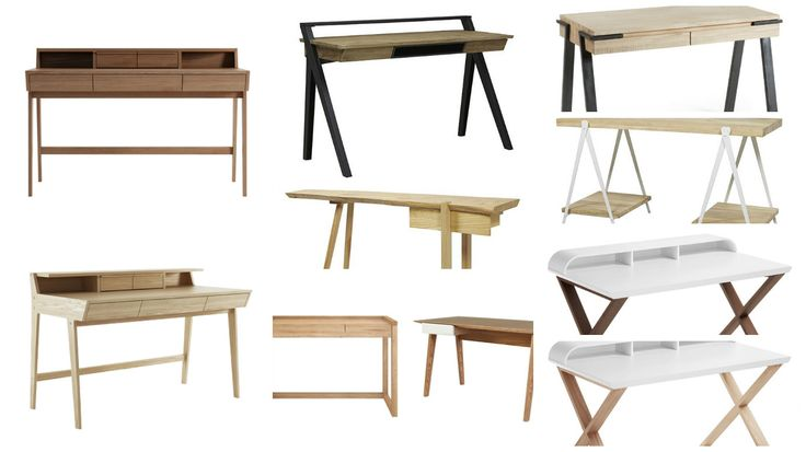 Combine these pieces of furniture together to create a rustic look in the office or home.  http://www.jpofficeworkstations.com.au/