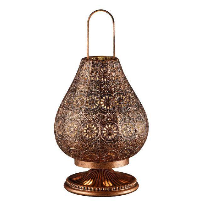 Lampka stojąca JASMIN 40 W