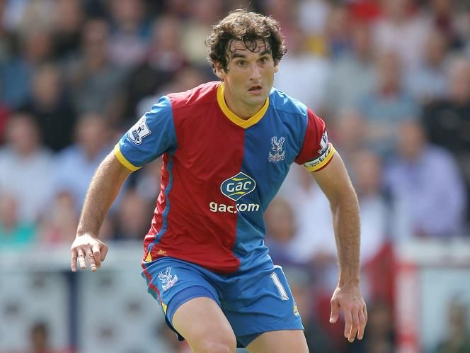 Mile Jedinak #CPFC - Jedinak been a revelation to the opening few weeks of the premier league. Caught my eye against Spurs with a personal MOM display and then again against Sunderland. Vital to Palace this year as club captain.