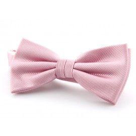 Baby Roze strik 9120703A
