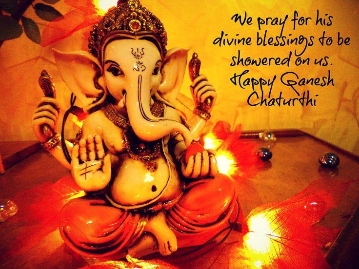Happy Ganesh Chaturthi by Ankita Agarwal on 500px