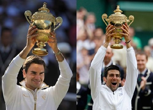 The upcoming 2016 year will be creating history in tennis world as one of the top stars either Roger Federer or Novak Djokovic will become the first ever tennis player to earn 100 million dollars. No other player in the history of sport has earned the $100 million as the prize money on-court. Currently Roger ...