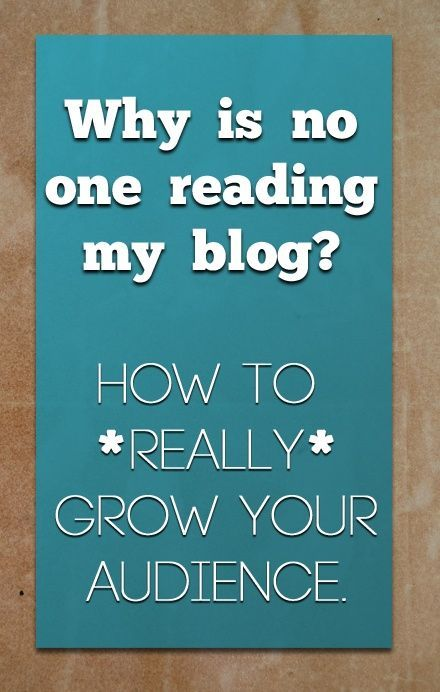 Why People Aren't Reading Your Business Blog