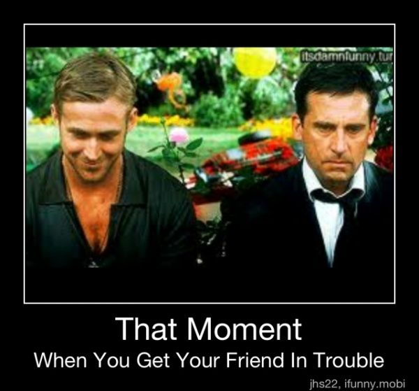 Ryan Gosling, Awkward Moments, Funny Movie, Best Friends, Funny Pictures, Bestfriends, Demotivational Posters, True Stories, Alex O'Loughlin