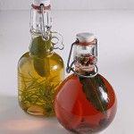 aceto-e-olio-aromatizzati-ricetta