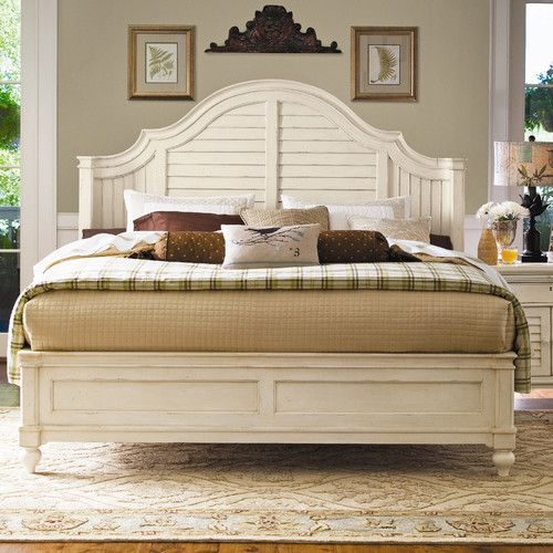 found it at wayfair steel magnolia platform bedroom set