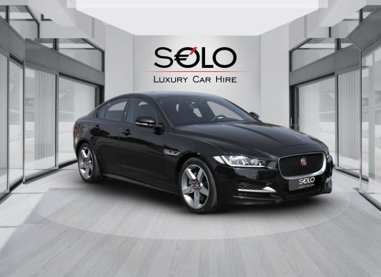 Find budget car rental Marbella services from the SOLO agency by experienced chauffeurs.