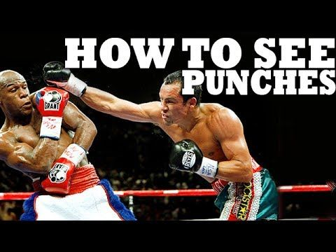 How to See a Punch Coming in Boxing, MMA, or Street Fight Shane Fazen | fighttips.com #streetfight #selfdefence