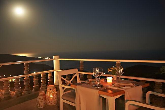 KALESTESIA SUITES Charming Guest House #Santorini  #Cyclades #Greece #GuestInn
