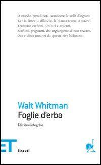 7 melhores imagens de libri che vorrei leggere no pinterest livros foglie derba walt whitman 183 recensioni su anobii fandeluxe Gallery