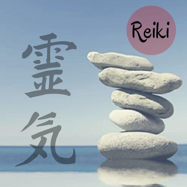 Marta de http://www.reikisaludibiza.com/ nos cuenta qué es #Reiki. Reiki es un término japonés y significa Energía Universal. Rei significa universal y Ki, significa energía. Reiki es para la mente y para el cuerpo; es para todo porque todo va unido.