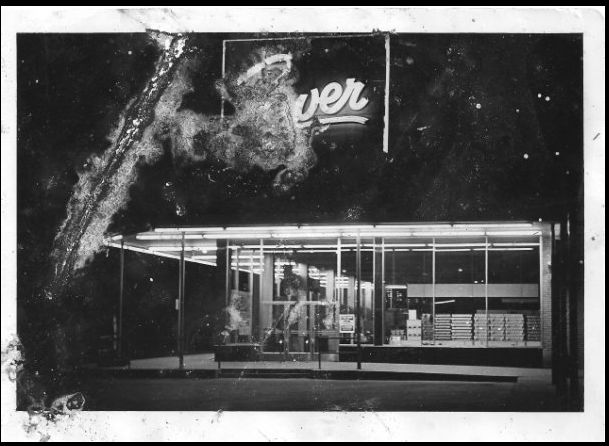 Power store, Orton Park and Brimorton early 1960s