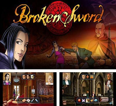 Broken Sword Hack is a new generation of web based game hack, with it's unlimited you will have premium game resources in no time, try it and get a change to become one of the best Broken Sword players. 						   Broken Sword is a historic and detective adventure in Paris. ...
