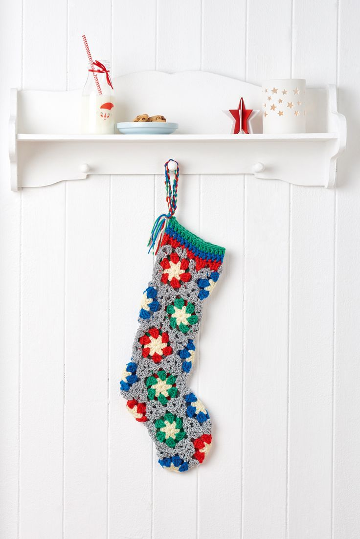 465 best Christmas: Knitting & Crochet Patterns images on ...