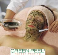 €100 instead of €200 for a  Green Peel Facial and Post Facial Herbal Peeling Treatment!!
