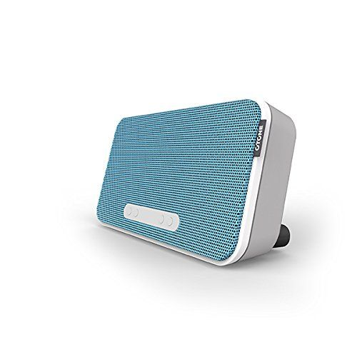 Cheap Otone 30W 2.1 Compact Powerful Bass Bluetooth Wireless Desktop Home Audio Speaker with NFC - iPhone 7/6s/6/5/5s/5/4/SE/5c Samsung S7/S6/S5 Edge HTC M8/M9 One LG Nexus Sony Experia - Tablet iPad Air Mini Retina - Mac Macbook Pro Air Laptop (Blue) Best Selling