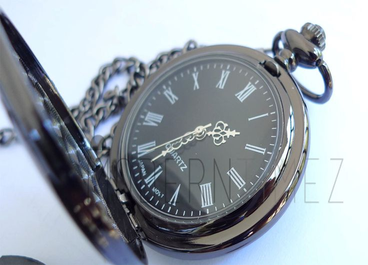 Gunmetal Finished - Gifts for Men - Groomsmen Gifts - Best man Personalized Pocket Watch by ModernTimez on Etsy https://www.etsy.com/listing/224627059/gunmetal-finished-gifts-for-men