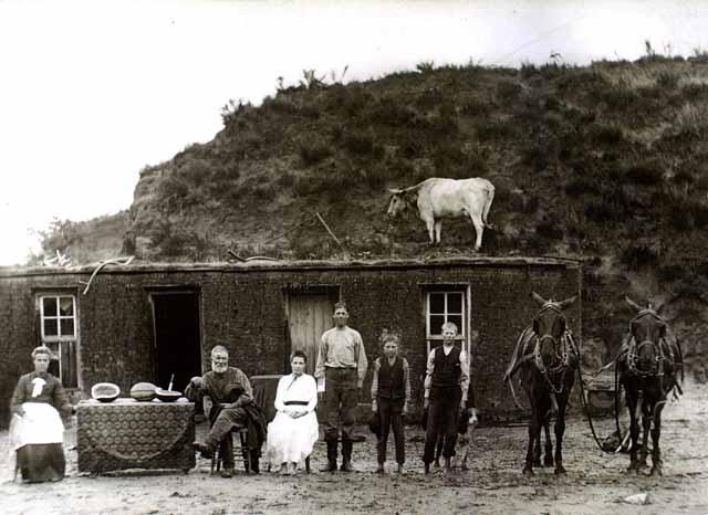 Solomon Butcher, Nebraska homestead 1886Rawding House, Frontier Life, Solomon Butcher, Nebraska History, Nebraska House, Nebraska Homesteads, Sylvester Rawding, Homesteads 1886, Wild West