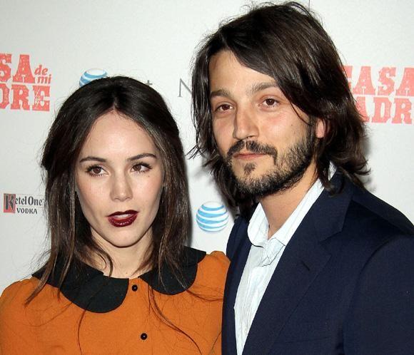 Diego Luna y Camila Sodi anuncian su separación tras más de cinco años de matrimonio