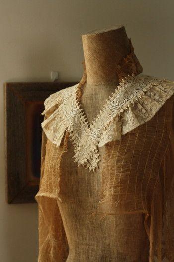 「アンティークの付け襟」の画像|フォトスタイリング京都 |Ameba (アメーバ)