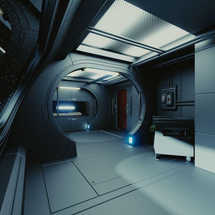 внутри инопланетного корабля картинки убеждены, что