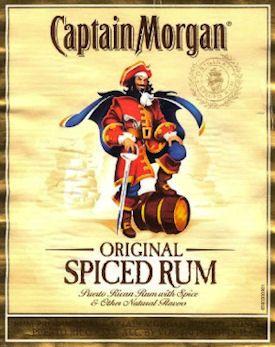 Captain Morgan Spiced Rum BBQ Sauce Recipe