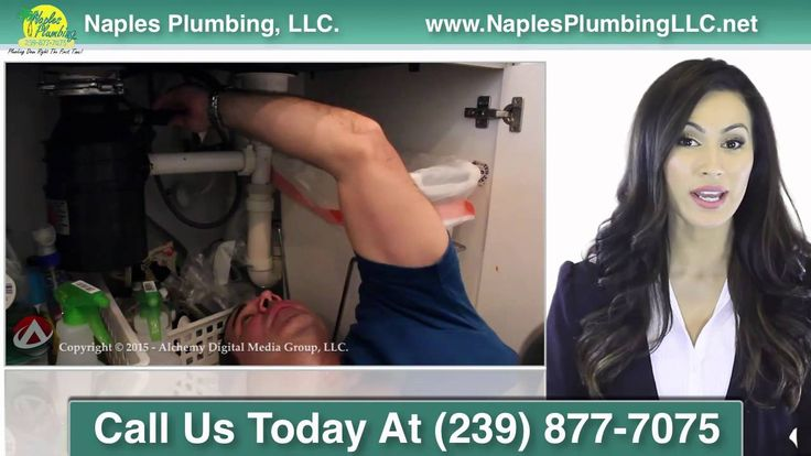 Naples Plumbing is the company that people count on because we deliver competent, reliable service, with a focus on making sure that our customers are happy and satisfied.