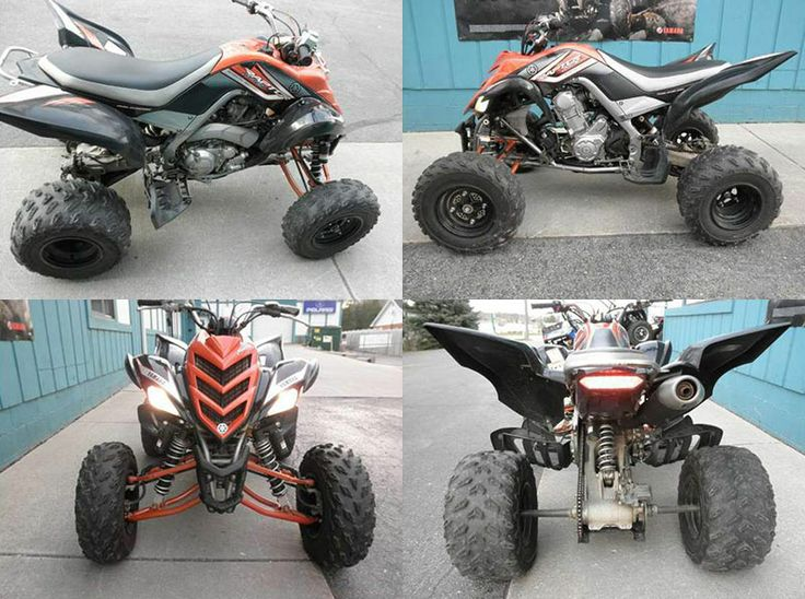 1000 images about yamaha on pinterest atvs quad and for Yamaha kodiak 700 top speed
