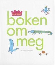 Den beste boken om meg av Terese Öman