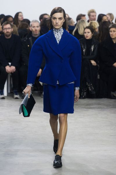 NYFW FW 2014/15 – Proenza Schouler. See all fashion show on: http://www.bmmag.it/sfilate/nyfw-fw-201415-proenza-schouler/ #fall #winter #FW #catwalk #fashionshow #womansfashion #woman #fashion #style #look #collection #NYFW #proenzaschouler @Proenza Schouler