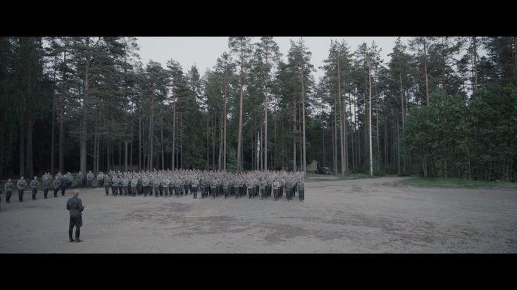 Finnish studio #TrollVFX presents their #VFX work on #TheUnknownSoldier: http://www.artofvfx.com/the-unknown-soldier-vfx-breakdown-by-troll-vfx/