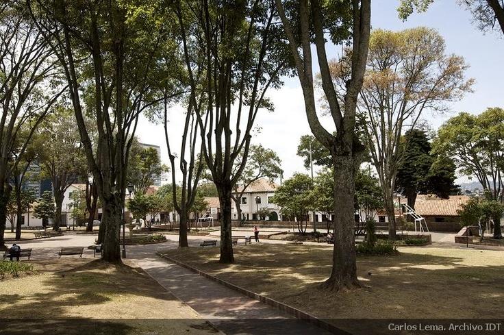 Parque de Usaquén