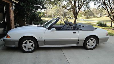 cool 1988 Ford Mustang - For Sale View more at http://shipperscentral.com/wp/product/1988-ford-mustang-for-sale/