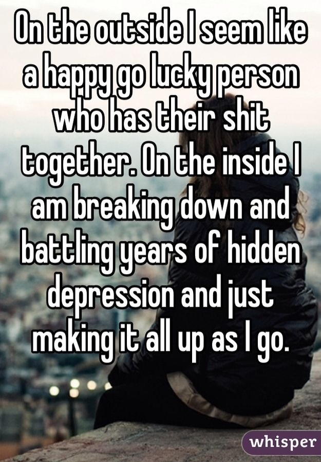 dating someone with depression quotes Loving someone with depression and anxiety just means loving the only way any  of us ever should- with listening hearts, open minds and a.