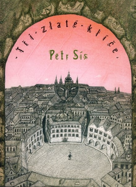 Petr Sis illustration