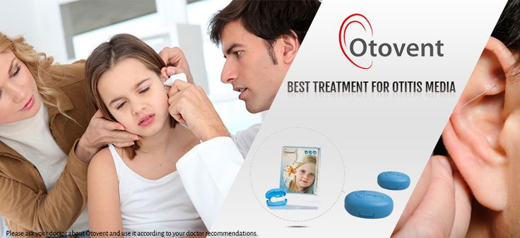 Methods for Best Treatment for Otitis Media