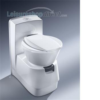 Dometic Cassette toilet type CTW4110