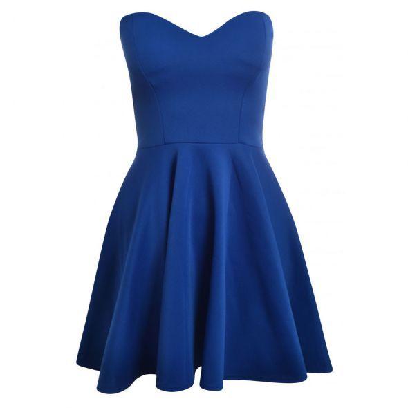 sukienka rozkloszowana bez ramiączek - Szukaj w Google