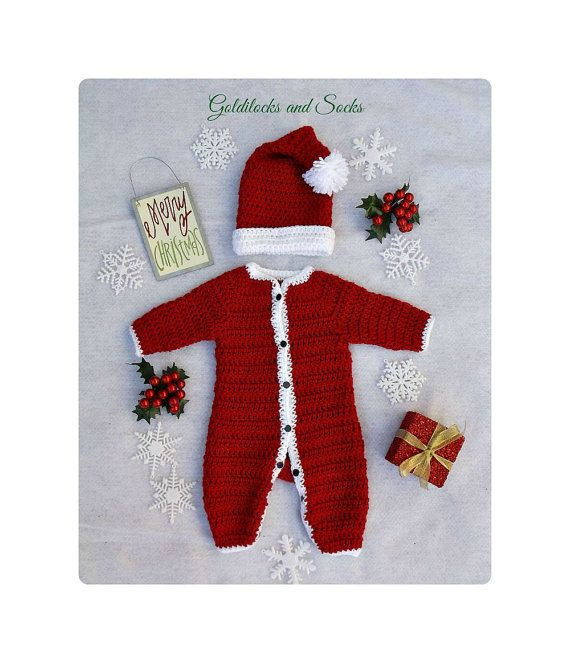 Hey, I found this really awesome Etsy listing at https://www.etsy.com/il-en/listing/249445873/baby-santa-outfit-crochet-santa-suit