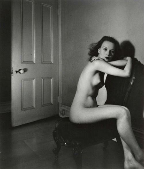 bill brandt   Reflection 1948