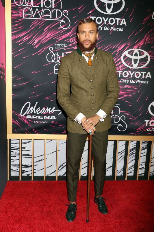 17 Images About Jidenna Mobisson On Pinterest Ball
