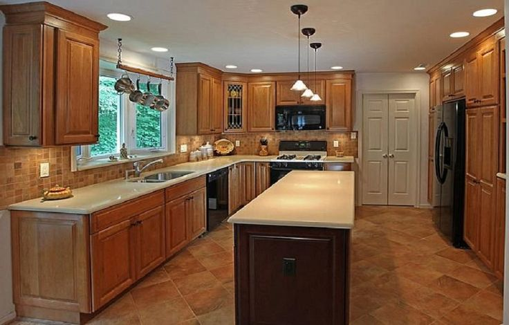 Contractors For Kitchen Remodel Ideas Amusing Inspiration