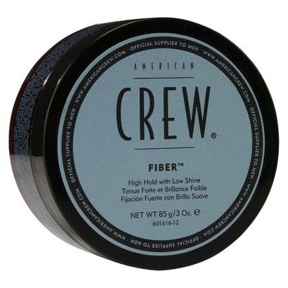 Target : American Crew Fiber. #greatgifts for Guys. They always need hair product, right?