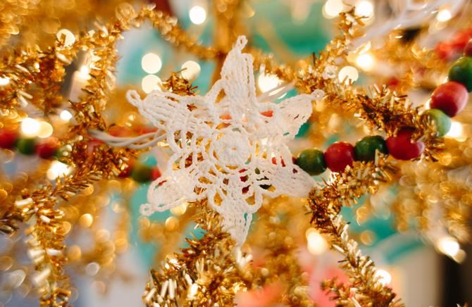 Holiday Decor 2015 | lovely to meet you