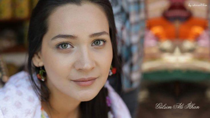 Gülsim Ali İlhan (Born 24.09.1993, Ruscuk, Bulgaria) ~ 11