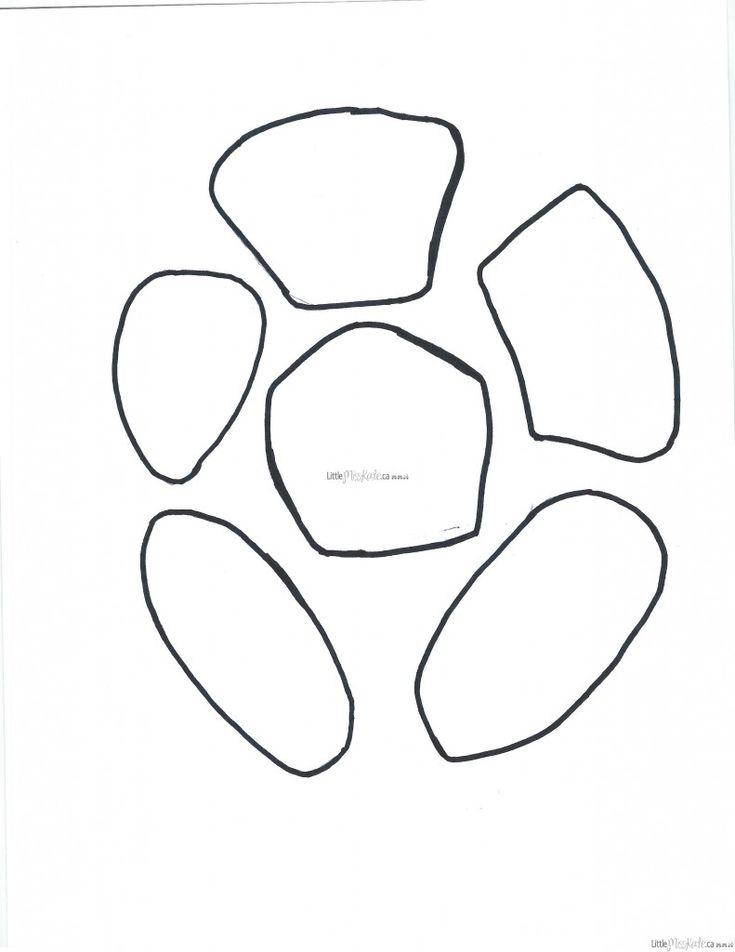 diy teenage mutant ninja turtle shell costume with pattern