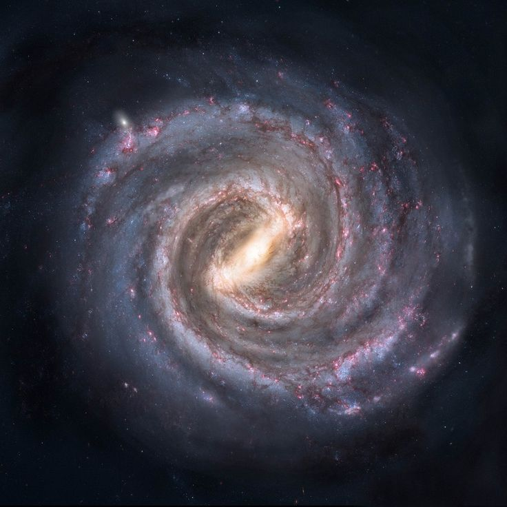 Süper kütleli karadelikler ve kuasarlar hakkında ilginç ve enteresan bilgiler
