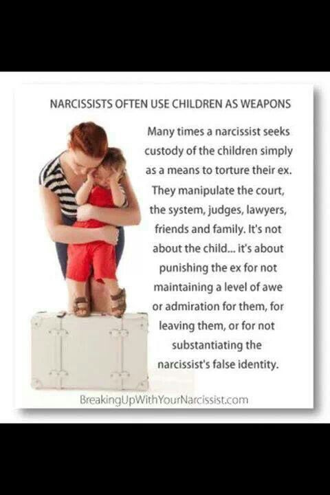 Child custody and no court order?